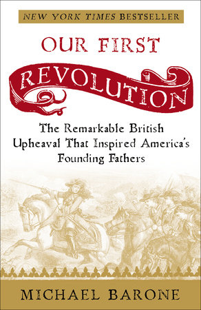Our First Revolution by