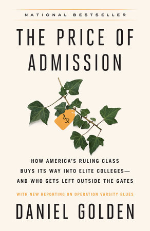 The Price of Admission by