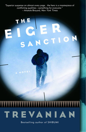The Eiger Sanction by