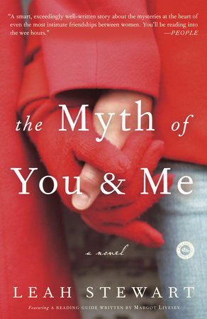 The Myth of You and Me by