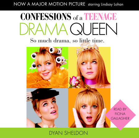 Confessions of a Teenage Drama Queen by