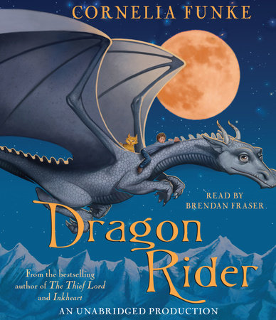 Dragon Rider by