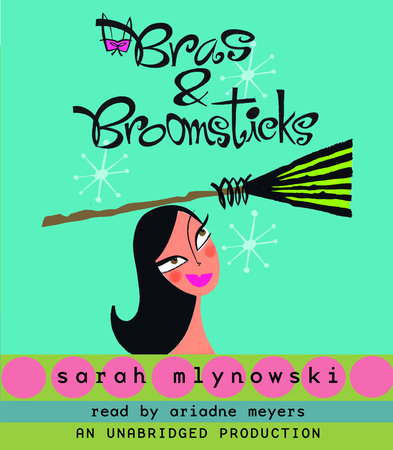 Bras & Broomsticks by