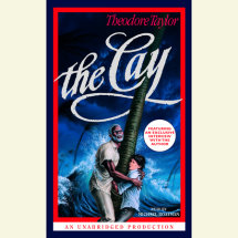 The Cay Cover