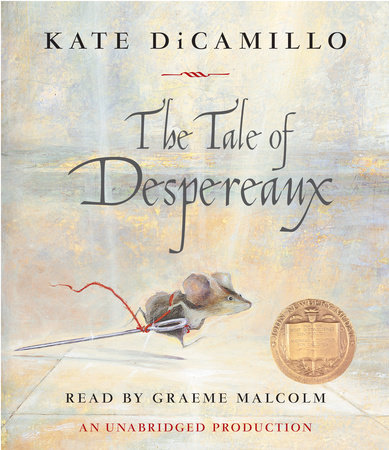 The Tale of Despereaux by