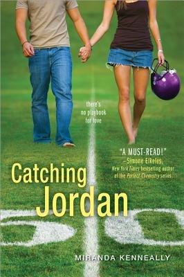 Cover of Catching Jordan