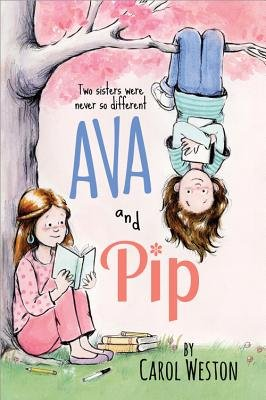 Cover of Ava and Pip