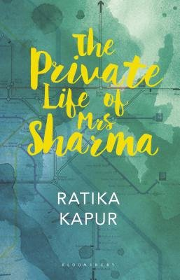 Cover art for The Private Life of Mrs Sharma