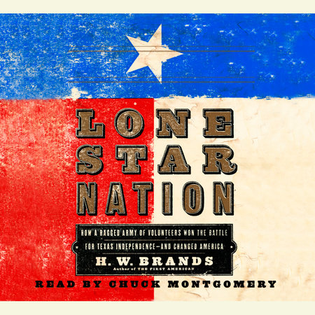 Lone Star Nation by