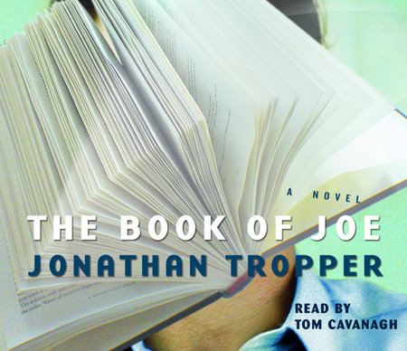 The Book of Joe by