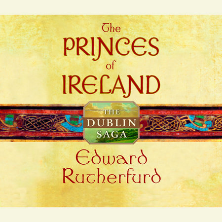 The Princes of Ireland by