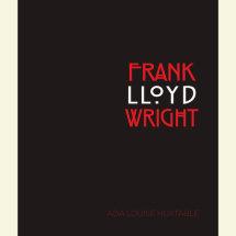Frank Lloyd Wright Cover