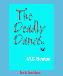 The Deadly Dance Cover