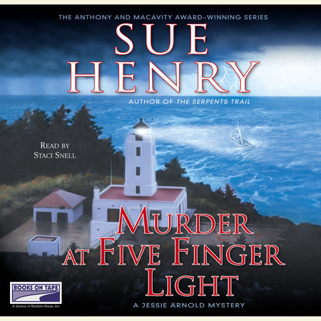 Murder at Five Finger Light by