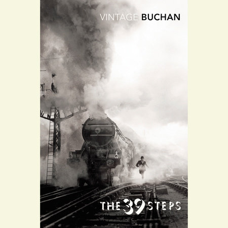The Thirty-Nine Steps by