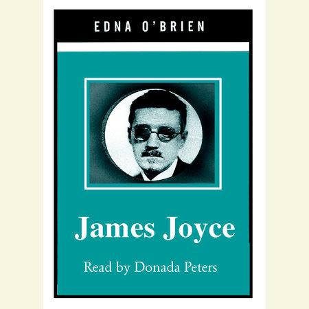 James Joyce by