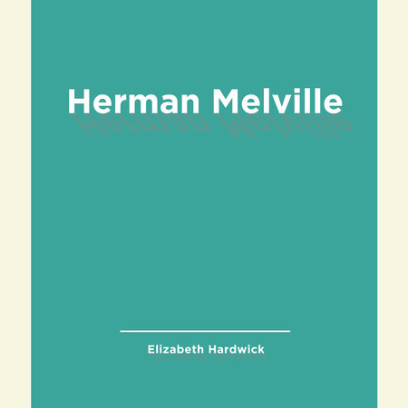 Herman Melville by