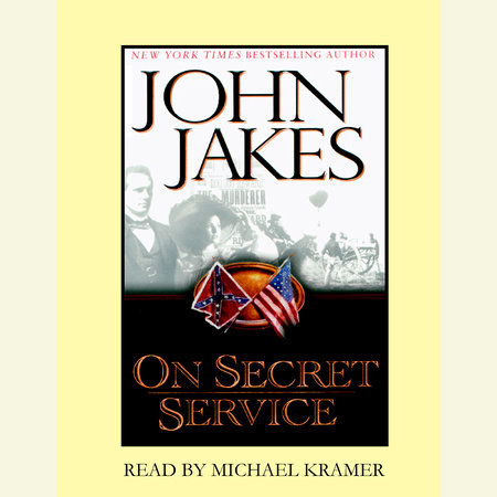 On Secret Service by