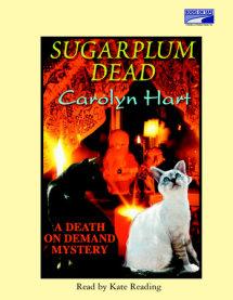 Sugarplum Dead Cover
