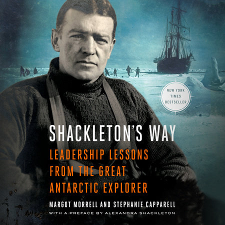 Shackleton's Way by