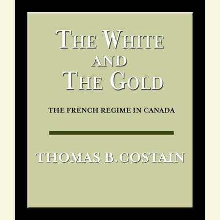 The White and the Gold by