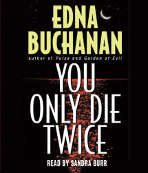 You Only Die Twice Cover