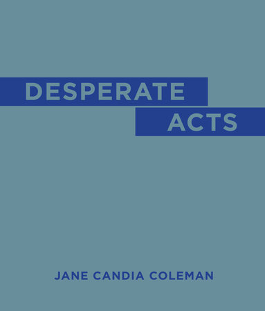 Desperate Acts by