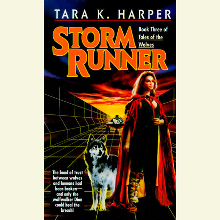 Storm Runner by