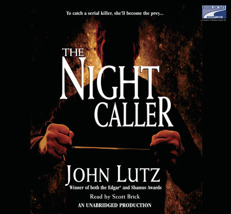 The Night Caller by John Lutz