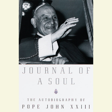 Journal of a Soul by