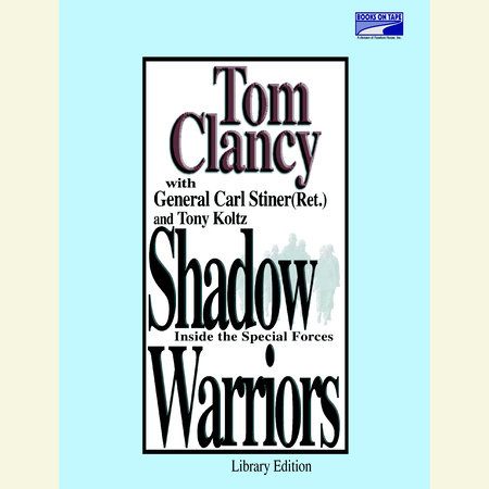 Shadow Warriors by