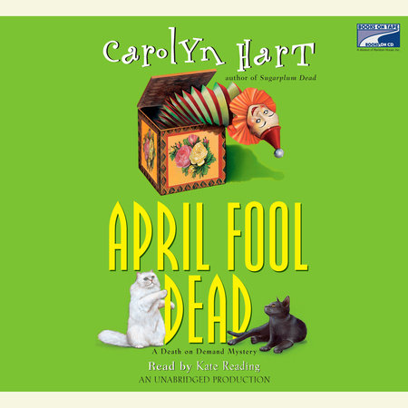 April Fool Dead by