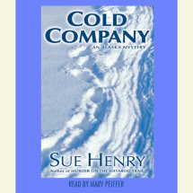 Cold Company Cover