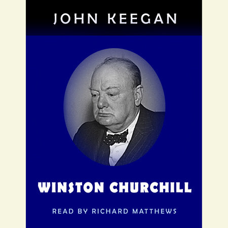 Winston Churchill by