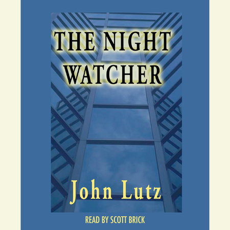 The Night Watcher by John Lutz
