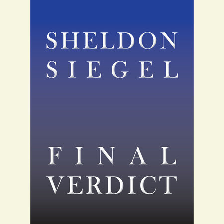 Final Verdict by Sheldon Siegel