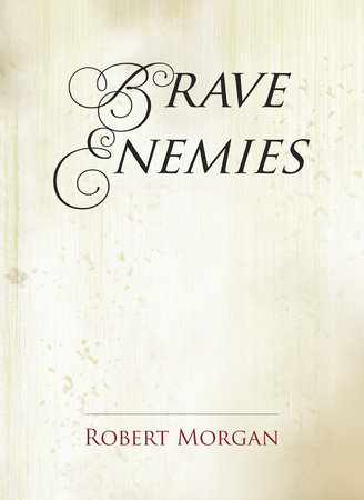 Brave Enemies by