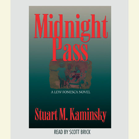 Midnight Pass by Stuart M. Kaminsky