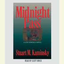 Midnight Pass Cover