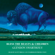 Bless the Beasts & Children Cover