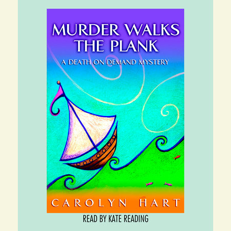 Murder Walks the Plank by