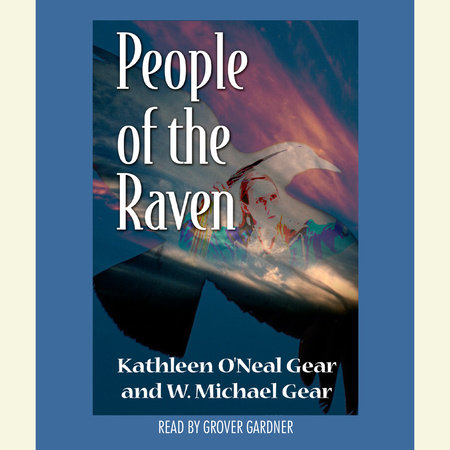 People of the Raven by