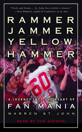 Rammer Jammer Yellow Hammer by