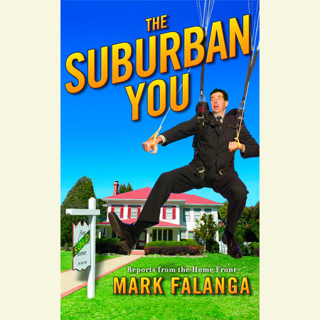 The Suburban You by