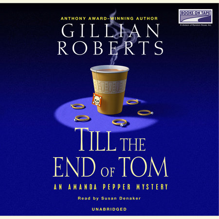 Till the End of Tom by