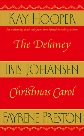 The Delaney Christmas Carol by