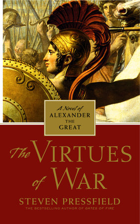 The Virtues of War by