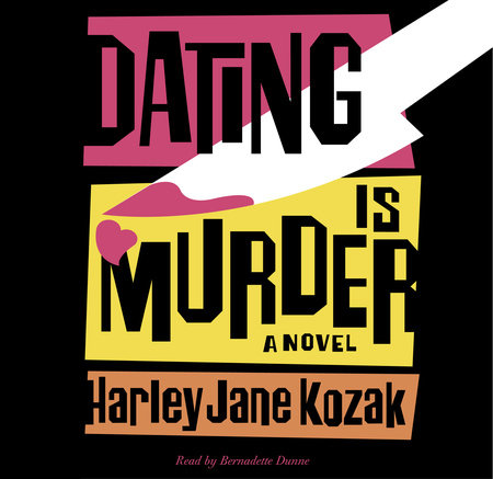 Dating is Murder by