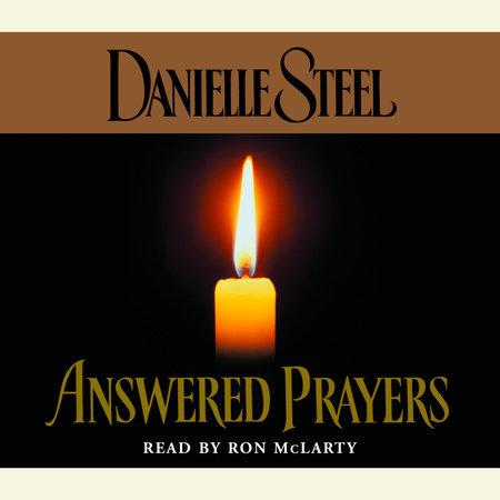 Answered Prayers by