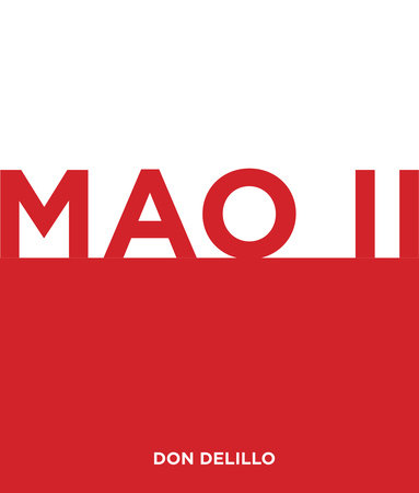 Mao II by